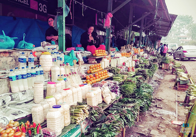 fermented-bambooshoot-naga-food-nagaland
