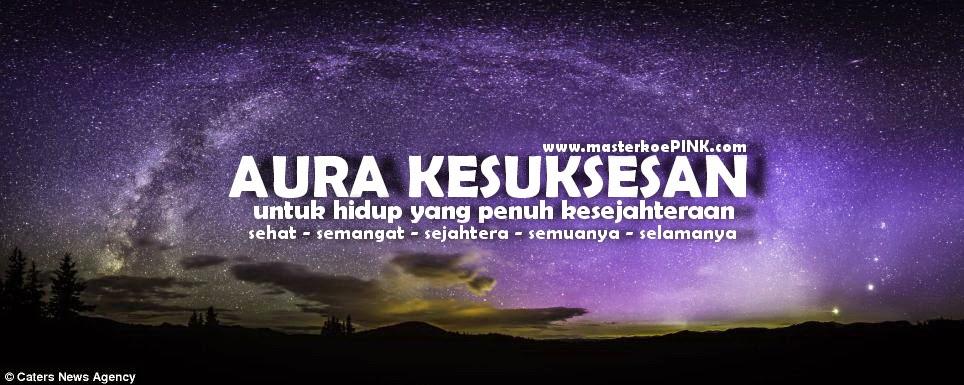 buka aura di surabaya