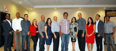 Sucursal Coopsano Santo Domingo celebra asamblea distrital
