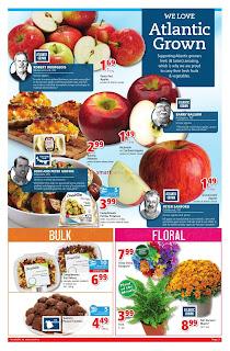 Foodland Flyer September 21 – 27, 2017