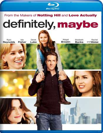 Definitely, Maybe 2008 English 300MB BRRip 480p ESubs