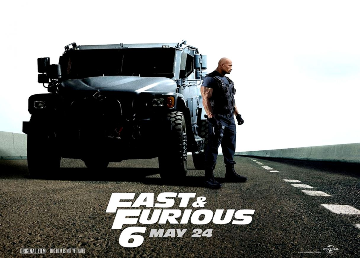 Fast And Furious 6 Hd Wallpaper Zoom Wallpapers