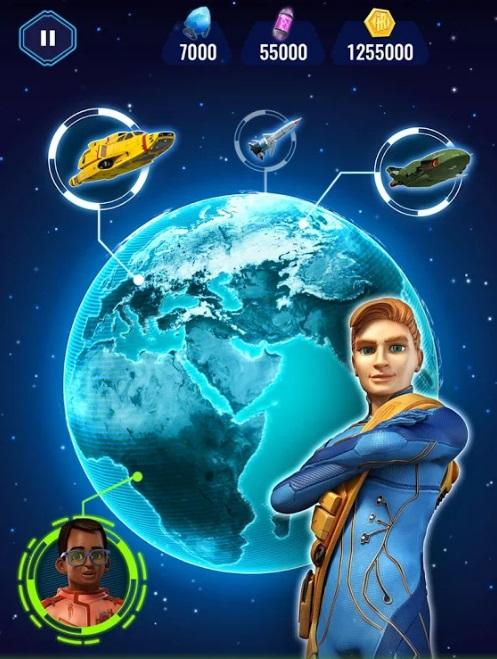 تحميل لعبة انقاذ العالم