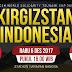 Prediksi Bola : Indonesia Vs Kirgizstan , Rabu 06 Desember 2017 Pukul 16.00 WIB @ RCTI