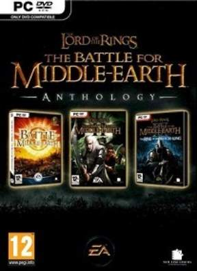 The Lord of the Rings The Battle for Middle Earth Collection pc full español mega y google drive.