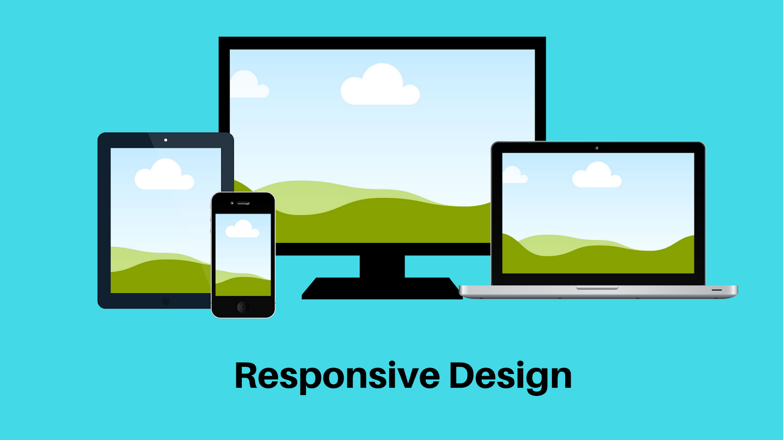 make mobile friendly website design