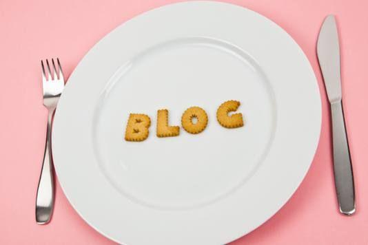 Kenapa Bikin Blog ?