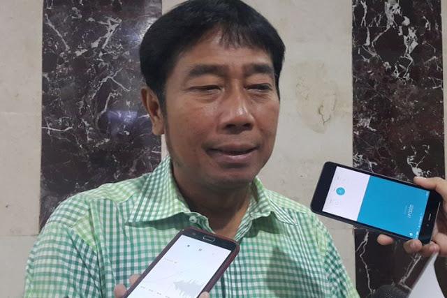"Haji Lulung: Sandiaga Telepon Saya, Bilang ""Pak Haji Siap Ya..."""
