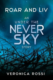 Under The Never Sky Veronica Rossi Pdf