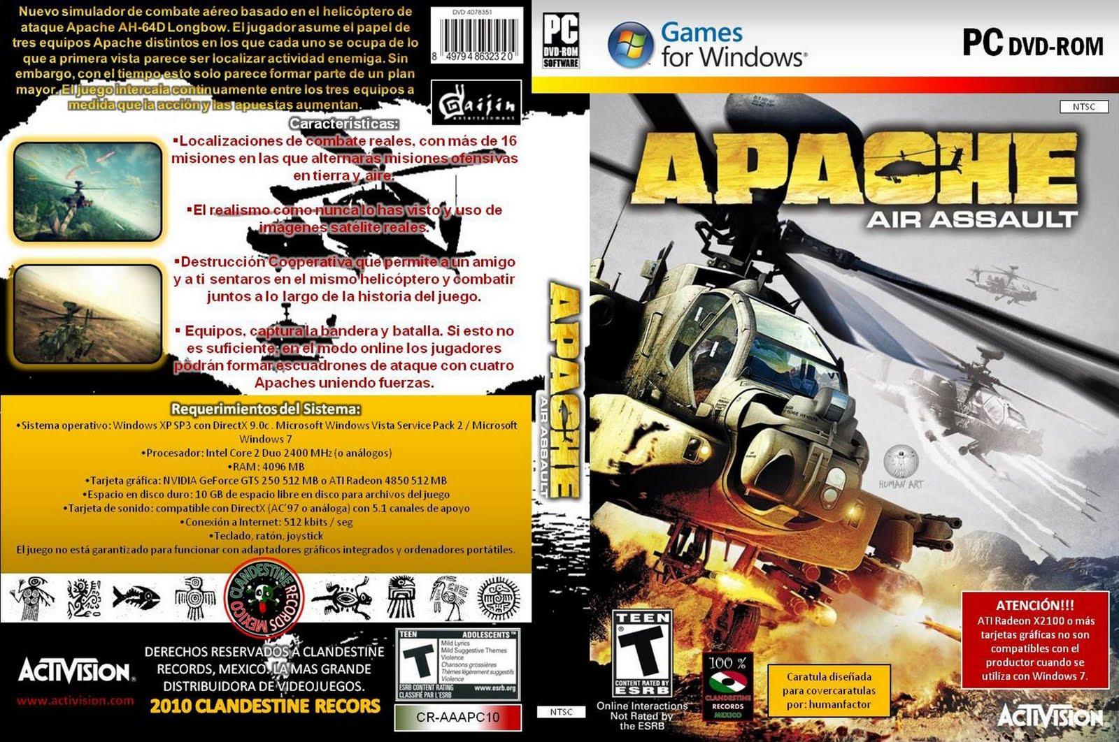 apache air assault version 1 0 0 1 1 3 gb full reloaded apache air