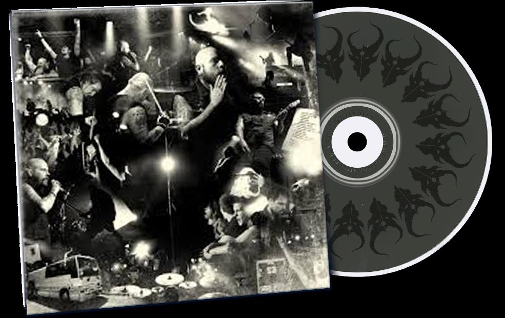 THE EXTREMIST CD BAIXAR