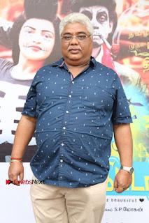 Panjumittai Tamil Movie Audio & Trailer Launch  0017.jpg