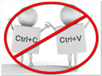 Cara Jitu Agar Artikel Atau Konten Blog Tidak Bisa Di Copy Orang Lain