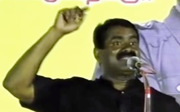 Seeman Speech 19-04-2016 Vandipaalaiyam