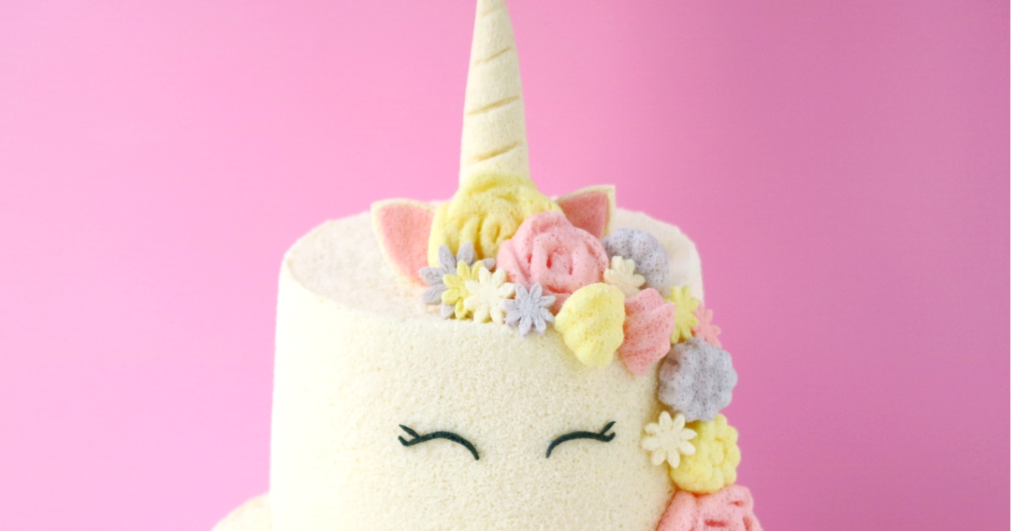 Creative Baking Chiffon Cakes Review