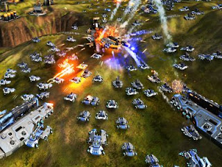 Ashes Of The Singularity Download Free PC Game