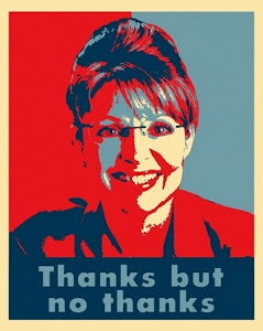 Sarah Palin: Thanks but no thanks!