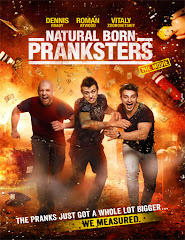 Natural Born Pranksters (2016)