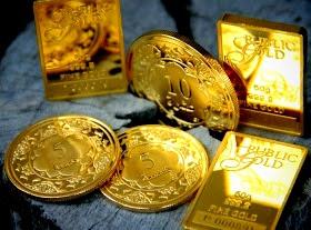 Public Gold VS Akaun Pelaburan Emas