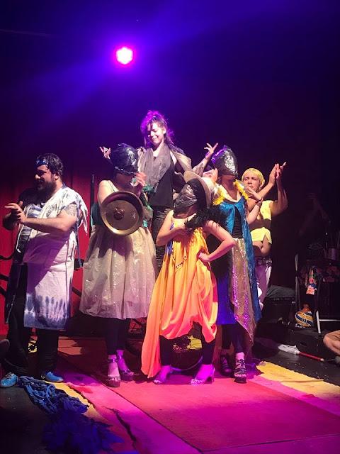 Teatro Popular União e Olho Vivo apresenta novo espetáculo sobre o Bom Retiro em Janeiro