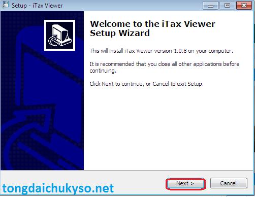 Hướng dẫn cài đặt phần mềm iTaxviewer - tải phần mềm itaxviewer mới nhất by: Hoá đơn điện tử AZ invoice