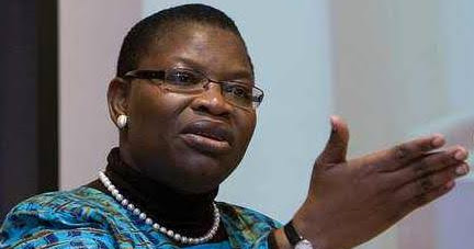 OBY EZEKWESILI OFFICIALLY DECLARES INTENTION TO RUN FOR PRESIDENT