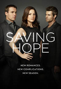 Saving Hope Temporada 4×10
