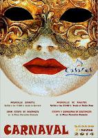Carnaval de Casares 2014