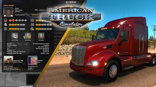American Truck Simulator Activation Key