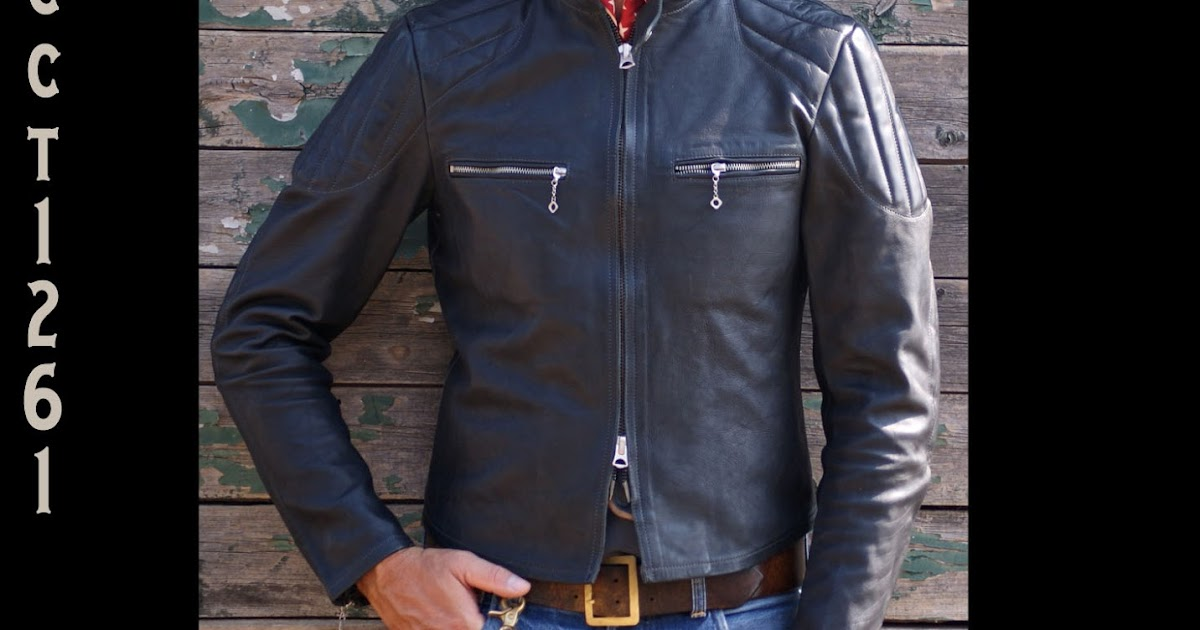 Thedi Leathers Leather Jackets