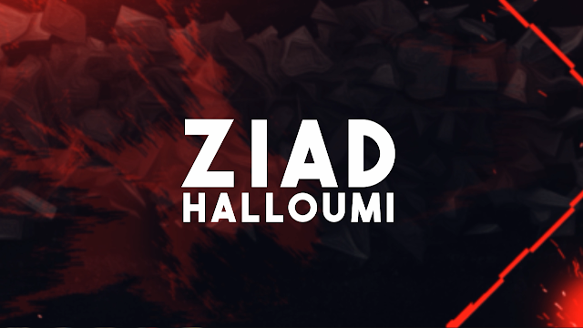 Intro v2 Ziad Halloumi - زياد حلومي