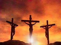 "KHOTBAH KRISTEN ""Lunas Dibayar"" Ibadah Paskah"