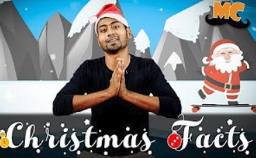 TOP 10 CHRISTMAS FACTS | Ft. Varun | Countdown | Madras Central