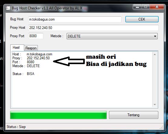 Cara Mencari Bug Internet Gratis Yang Berkualitas High Speed All Operator