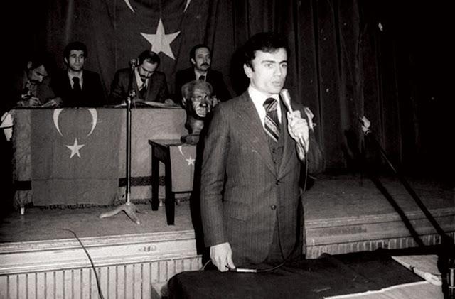 Muhsin Yazıcıoğlu 23 yaşında