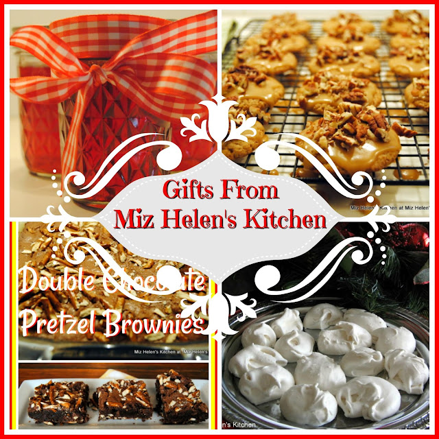 Gifts From Miz Helen's Kitchen at Miz Helen's Country Cottage