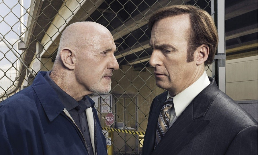 Série Better Call Saul - 4ª temporada Dublada para download torrent