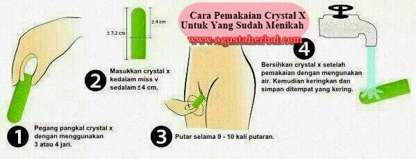 Distributor Pt Natural Nusantara Yogyakarta Jual Cristal X Asli Desember 2016