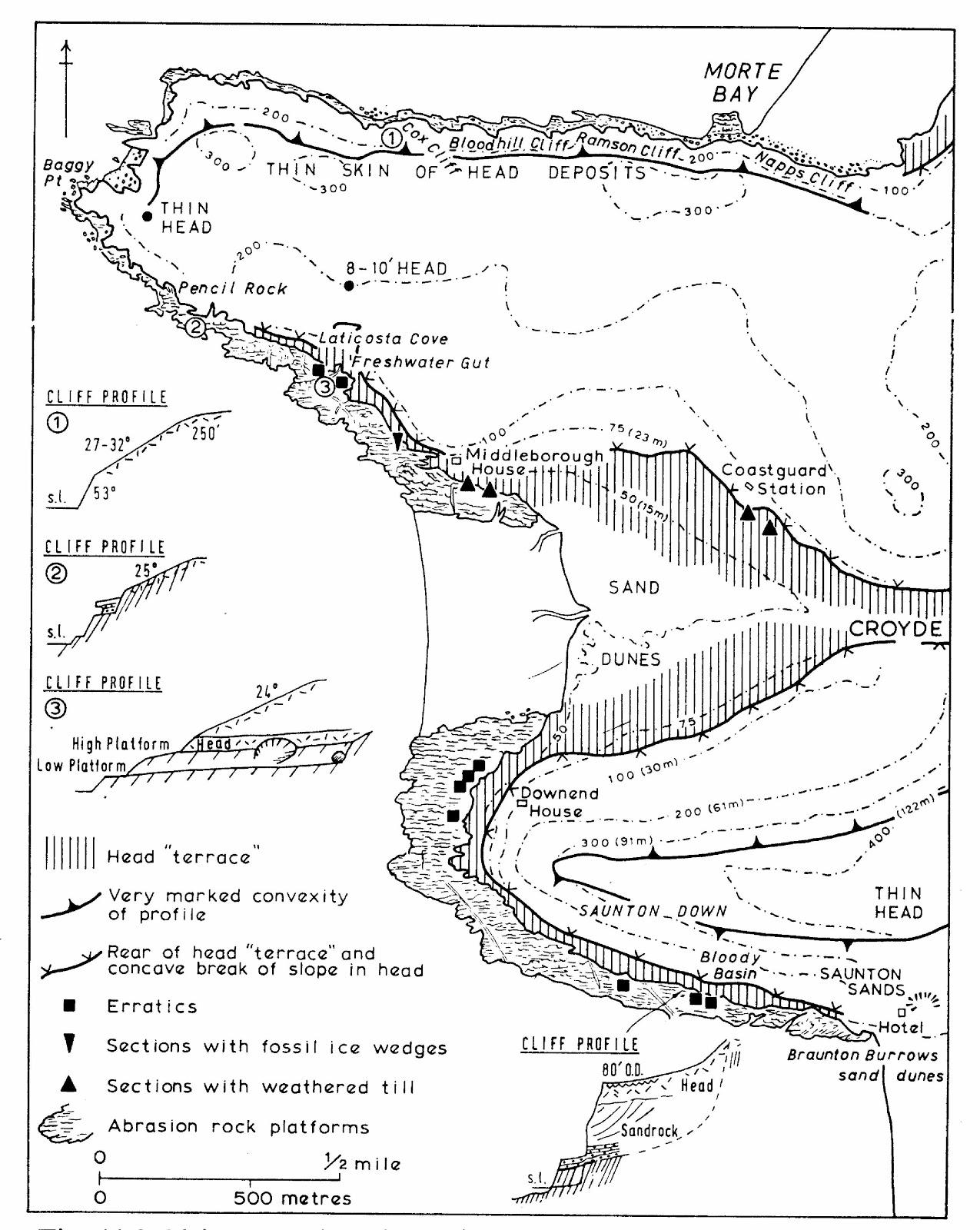 Stonehenge And The Ice Age November