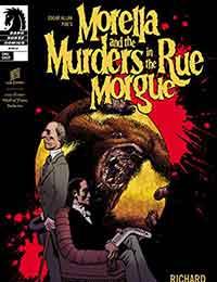 Edgar Allan Poe's Morella and the Murders in the Rue Morgue