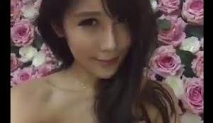 Wanita Cantik Ini Hapus Riasan, Hasilnya?