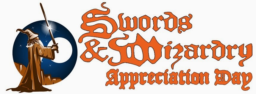 Swords & Wizardry Appreciation Day 2016