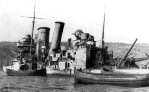 26 March 1941 worldwartwo.filminspector.com HMS York
