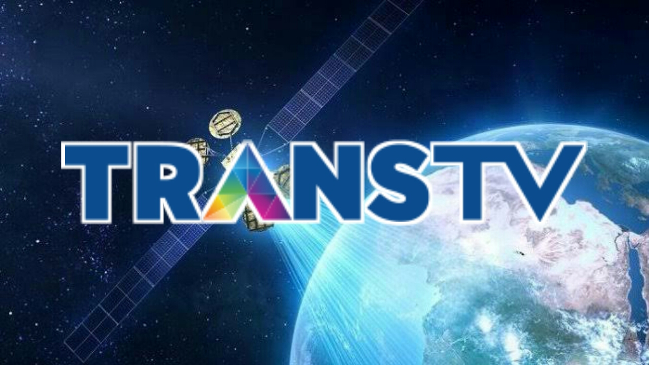 Kode Frekuensi Trans TV Terbaru 2019