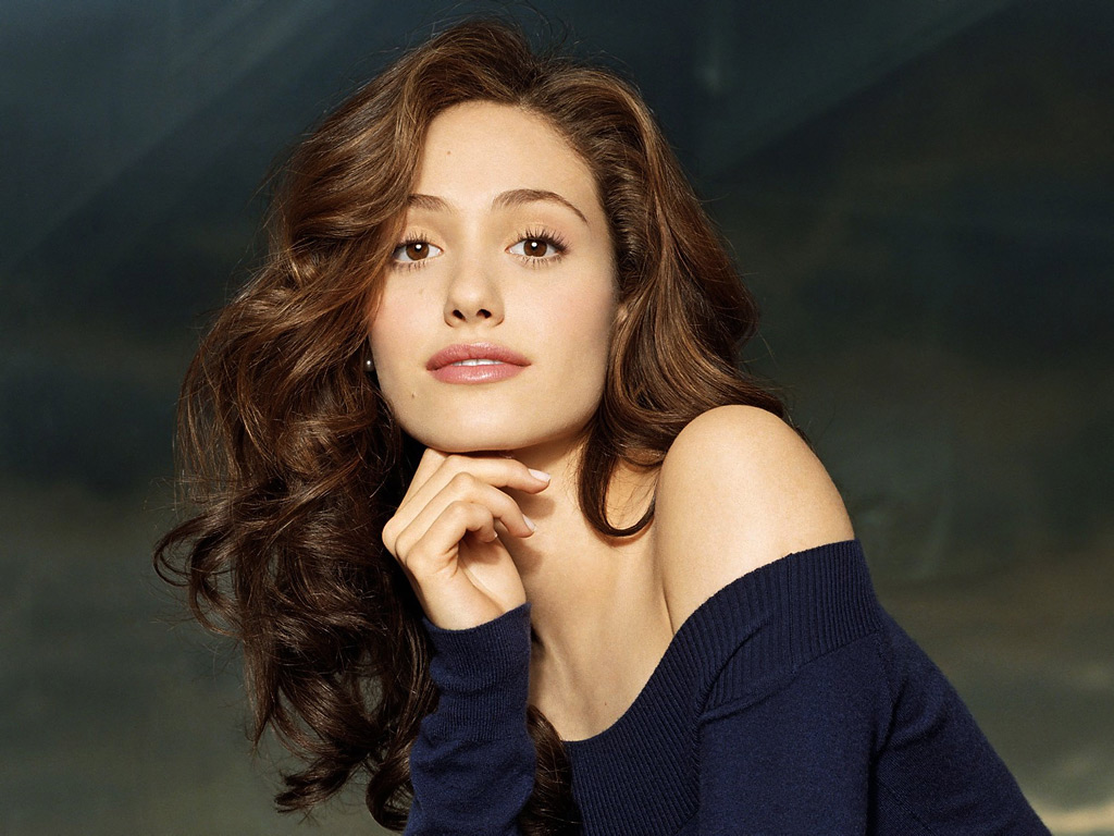 Wallpaper Highlights Emmy Rossum Wallpapers
