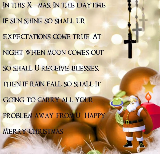 Chirstmas Quotes With Images.