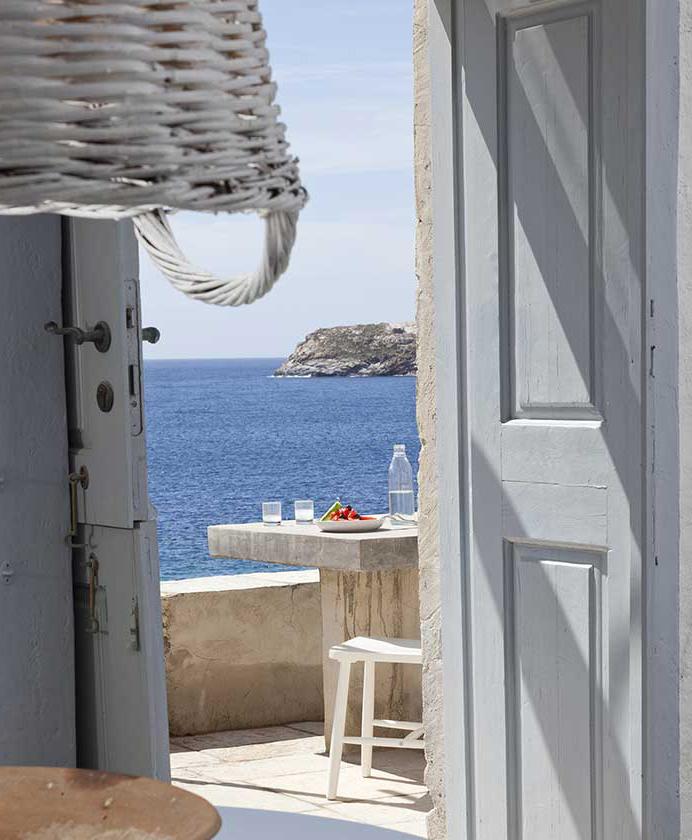 COCO MAT ECO RESIDENCES, SERIFOS, GREECE   6