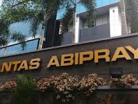 PT Brantas Abipraya- Staf Administrasi Kontrak Maret - April 2019
