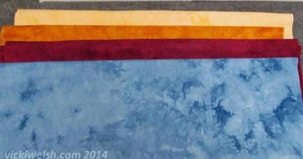 Patterns Quilts Valor 2014