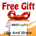 Holi Free Gift From JIO User Added 10GB Free 4G DATA